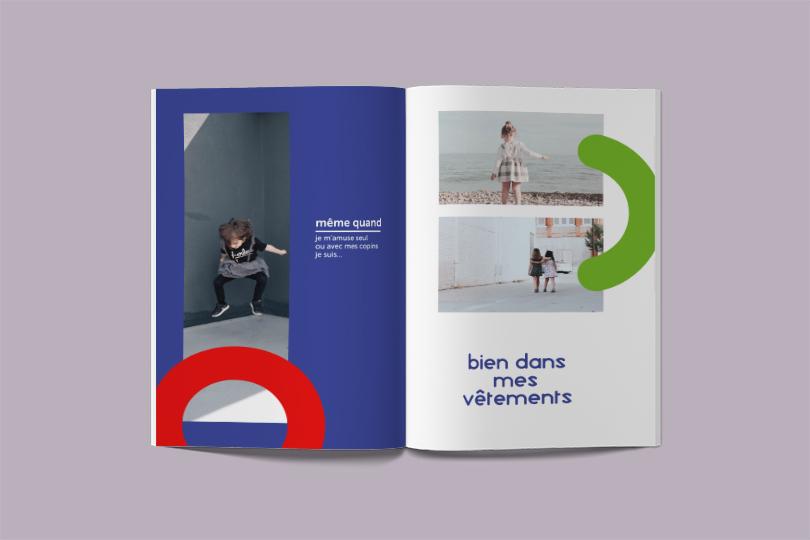 book marque bambino entrepreneur créatif giustina