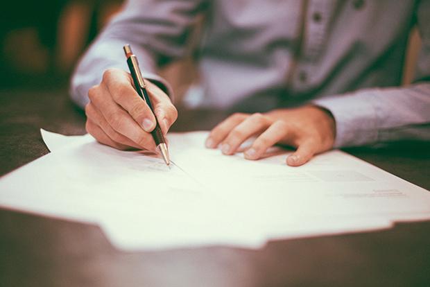 droit d'auteur, logo, identité visuelle, cession