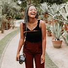 Anne-Sophie Benoit, photographe d'histoires uniques