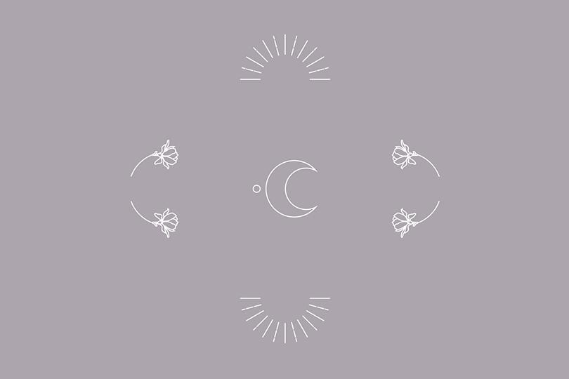 logo, identité visuelle, différence, force, Anne-Sophie