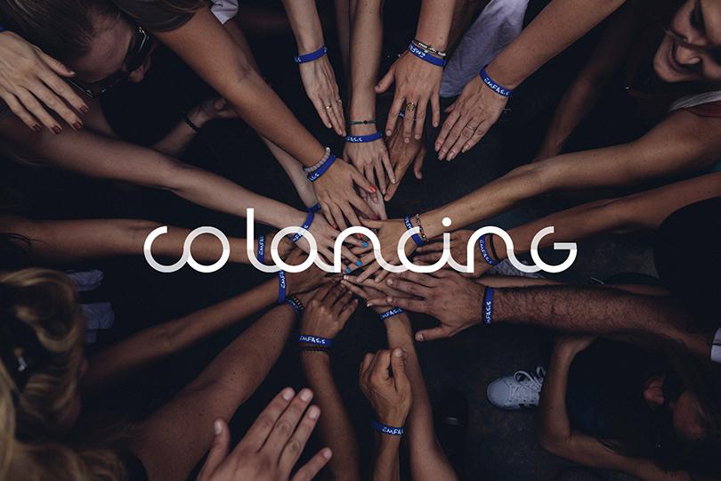 réaliser logo, marque passion, Colancing